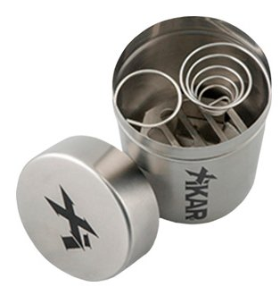 Пепельница Xikar 424 AC Ashtray Can Case