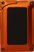 Зажигалка Bugatti 7 Anodized Orange BL730