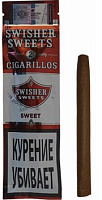 Сигариллы Swisher Sweets Sweet Cigarillos