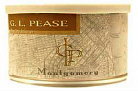 Трубочный табак GL Pease The Fog City Selection Montgomery 57 гр