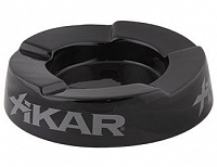 Пепельница Xikar 428 XIBK Ceramic Ashtray Black