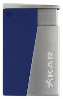 "Зажигалки ""XIKAR"" Incline Blue 546 BL"