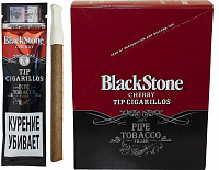 Сигариллы Blackstone Cherry Tip Cigarillos