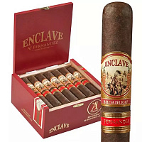 Сигары Enclave Broadleaf Robusto