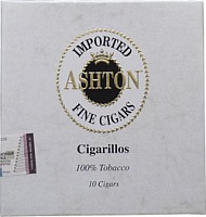 Сигариллы Ashton Cigarillos