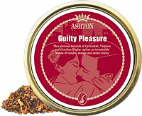 Табак Ashton Guilty Pleasure