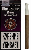 Сигариллы BlackStone Wine Tip Cigarillo
