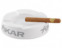 Пепельница Xikar 428 XIWH Ceramic Ashtray White